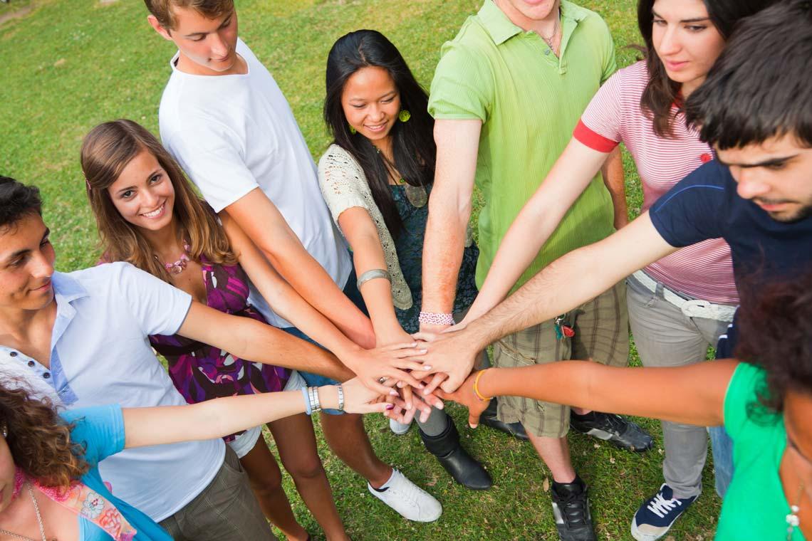 ประโยชน์ของจิตอาสาต่อสังคมเป็นอย่างไร
