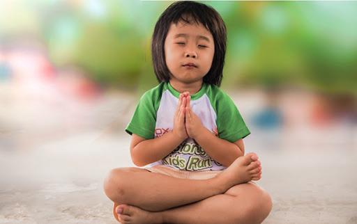 การทำบุญช่วยให้เรามีจิตใจที่สงบ